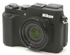 Nikon COOLPIX P7800 12.2MP Digital Camera *mint