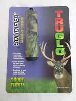 "Truglo Solidifier 4"" Stabilizer 5.3oz Mossy oak Obsession camo"
