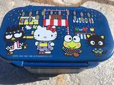 World Market Exclusive Hello Kitty Bento Box