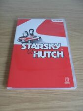 Starsky & Hutch PC CD ROM From The Original TV Series Windows 98 XP 2000