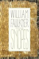 Snopes: A Trilogy (Modern Library), Faulkner, William, Acceptable Book