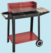 Barbecue a carbonella Montana cm 87x45x83 h