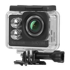 SJCAM SJ7 Star Actionkamera 4k Touchscreen Wasserdicht / Striche im LCD-Display