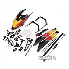 Original Accessories Repair Spare Parts Pack for WLtoys V913 RC Helicopter