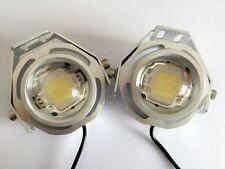 6000K 20W CREE U2 LED WORK LIGHT BAR Strobe DRIVING OFFROAD FOG LAMP SUV 4X4WD