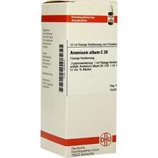 ARSENICUM ALBUM C 30 Dilution 50 ml PZN 4205377
