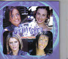 B Witched-Jesse Hold On cd single