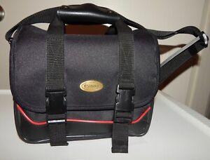 Canon Black Camera Bag NEW