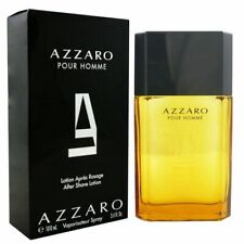 Azzaro Pour Homme 100 ml After Shave Lotion Spray Aftershave Vapo