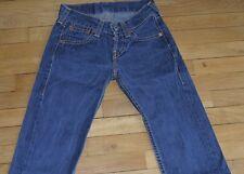 LEVIS 907  Jeans Homme  W 27 - L 32 Taille Fr 36  Réf # F001