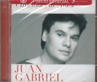 NEW - Juan Gabriel CD Canciones De Amor 15 Exitos SHIPS NOW !