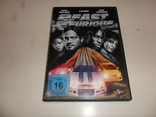 DVD   2Fast2Furious