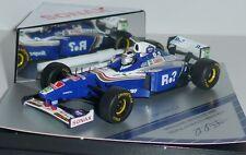 ONYX-Minibri F1 Williams-Renault 1997 Heinz-Harald Frentzen  OVP 1:43