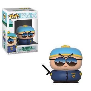 Funko Pop Television: South Park - Cartman Collectible Figure, Multicolor