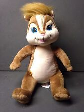 Brittany The Chipmunk Build A Bear workshop babw bab plush Chipettes