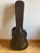 Gitarrenkoffer TakaminePGC200 Dreadnought Case, mit Tragegurt, abschließbar
