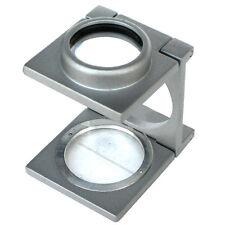 8X Eschenbach Circular Linen Tester with Scale - Low Vision