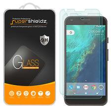 2x Supershieldz® Tempered Glass Screen Protector Saver For Google Pixel XL