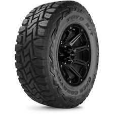 4-NEW 33x12.50R18LT Toyo Open Country R/T RT 118Q E/10 Ply BSW Tires