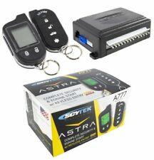 Alarme De Carro Scytek A777 2 Vias Controle Remoto, Sistema De Segurança Anti Roubo