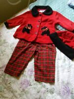 Baby Clothing Girl 12 Month