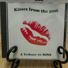 Kisses From the Past A Tribute to KISS Swedish Band Johan Rosenberg Fagerholm