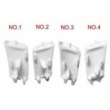 New DJI Phantom 4 Standard Part - Landing Gear Antenna Cover Insert - White, OEM