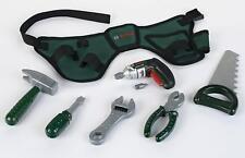 Kids Bosch tool-belt toy Ixolino screwdriver Boys/Children/Toddler DIY Repairing