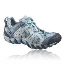 Scarpe e scarponi da montagna blu Merrell