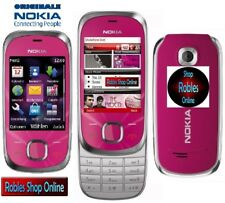 Nokia 7230 ROSA (senza SIM-lock) 3g 3,2mp radio 4 band mp3 Bluetooth come nuovo