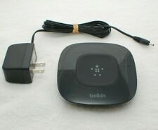 Belkin SongStream NFC Enabled HD Bluetooth Music Receiver