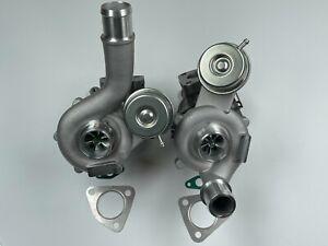 2010-2018 Ford Taurus SHO Explorer Flex Lincoln MKS MKT 3.5L billet Turbocharger