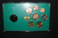 KMS Spanien 1 Cent bis 2 Euro (2003) Details sie Foto