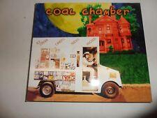 Cd  Coal Chamber [DIGIPACK] von Coal Chamber