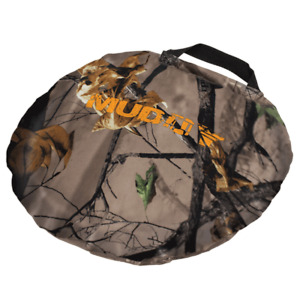 Muddy Camouflaged Portable Hot Seat Hunting MUD-GS0105