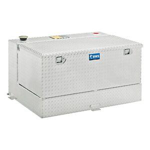 UWS TT-45-COMBO Combination Liquid Transfer Tank/Tool Box
