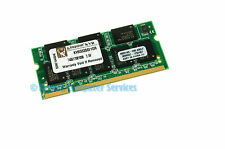 KVR333S0-1GR GENUINE ORIGINAL KINGSTON LAPTOP MEMORY 1GB PC2700 DDR333(CA67)