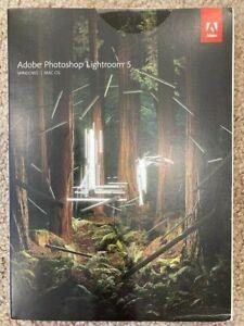 Adobe Photoshop Lightroom 5 for PC, MAC
