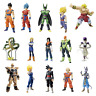 【50variations】Bandai Tamashii Nations S.H. Figuarts Action Figure Dragon ball Z