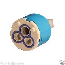 Basin Mono Tap Ceramic Disk Replacement  Cartridge 40mm