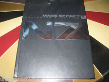 NEW Mass Effect 3 Limited Collectors Edition Official Strategy Guide SEALED