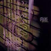 Flux - Protoplasmic (CD, Jul-1997, Relapse Records) Electronic/Experimental