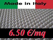20 mq pannelli fonoassorbenti 3cm alta densità piramidali sala registrazione