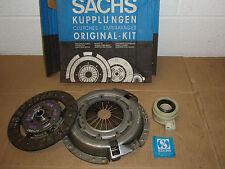 Fiat Regata 1.6  1984 - 1990 Sachs 3000471001 Clutch Kit