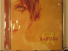 Martina McBride  ** Martina **  CD NUOVO SIGILLATO