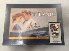 Titanic Collectors Edition (VHS) *NEW/SEALED*