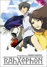DVD - Animation - RahXephon - Vol. 3: Harmonic Convergence - Jason Douglas