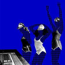 CD de musique rock brass sur album