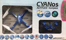 Jamara 422036 Cyanos Quadrocopter -ersatzteile