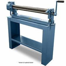New Pexto 3 6 X 24 Gauge Manual Roll Bender